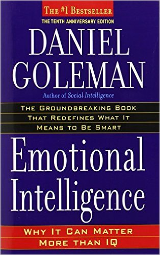 11-Emotional Intelligence, Yazar: Daniel Goleman