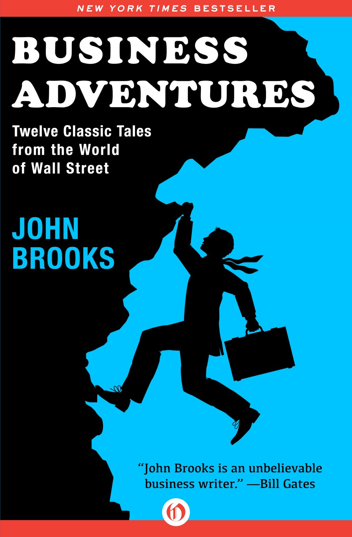 20-Business Adventures, Yazar: John Brooks