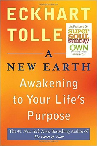 24-A New Earth, Yazar: Eckhart Tolle