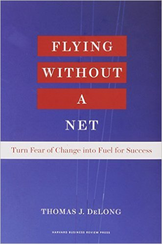 5- Flying Without a Net Yazar Thomas J. DeLong