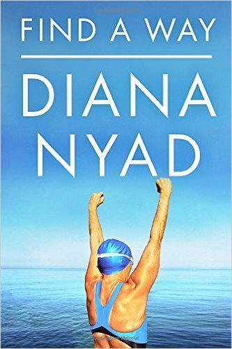 8-Find a Way, Yazar: Diana Nyad